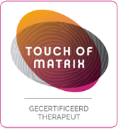 Touch of Matrix erkend therapeut Paula Damen Van Eijk